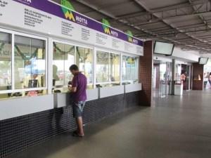 Viação Motta, São Luiz e Nobre são autuadas pelo Procon-MS por não dar gratuidade em passagens