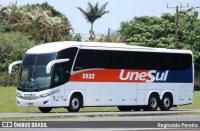 RS: Traficante internacional de drogas é preso pela PRF a bordo de ônibus da Unseul