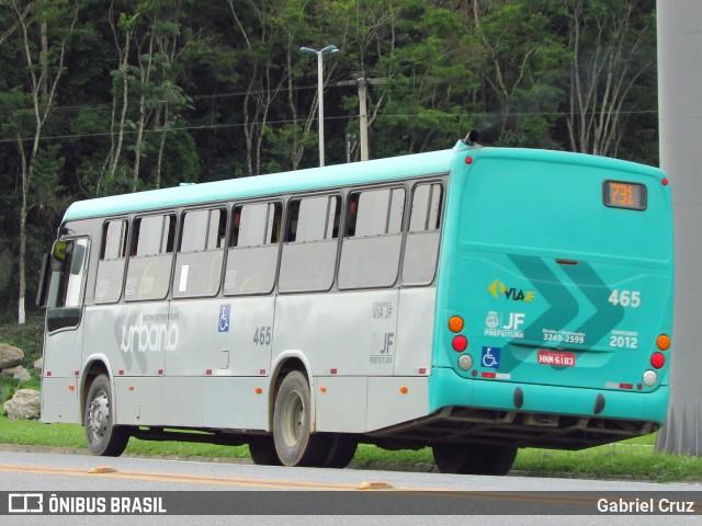 Tarifa de ônibus de Juiz de Fora sofre reajuste para R$ 3,75 e começa a valer segunda-feira 25