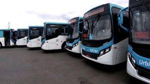 DF: Empresas de ônibus fazem reforço na frota para Flamengo x Athlético Paranaense neste domingo