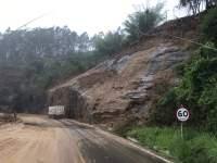 Espírito Santo: BR-262 é completamente liberada em Domingos Martins