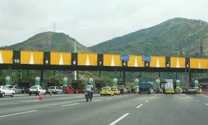 Rio: Vereadores aprovam projeto para retomada da Linha Amarela pela Prefeitura