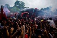 Rio: Possível festa da vitória do Flamengo será domingo 24 na Avenida Presidente Vargas