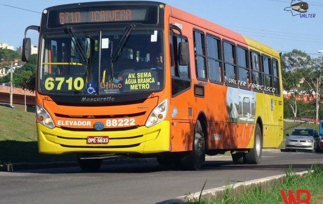 Polícia prende dupla que praticou arrastão em ônibus na Grande BH