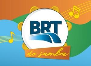 BRT do Samba: veja a programação especial para comemorar Dia Nacional do Samba no sábado
