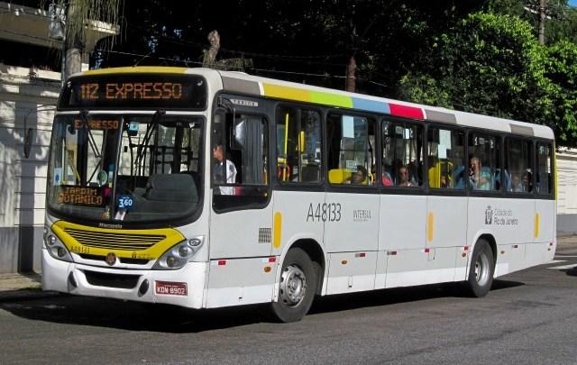 Prefeitura do Rio vai revisar contratos com empresas de ônibus