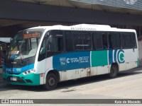Prefeitura do Rio terá que se explicar ao Ministério Público sobre contratos das linhas de ônibus