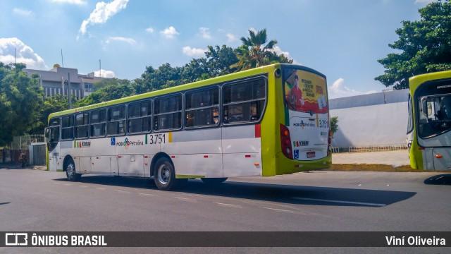 PE: Petrolina segue com esquema especial no transporte para o Enem neste domingo