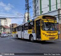 Empresas de ônibus de Salvador tem ônibus extras para atender ao Enem neste domingo