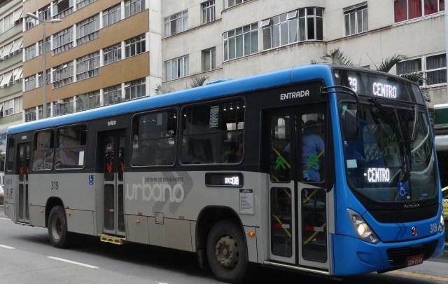 Prefeitura de Juiz de Fora anuncia mudanças em algumas linhas de ônibus