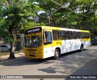 Salvador terá esquema especial no transporte para o Enem no fim de semana