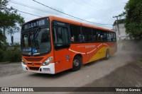 Ônibus da Senhor do Bonfim atropela jovem em Angra dos Reis