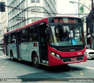 Tarifa de ônibus em Juiz de Fora já está mais cara nesta segunda-feira