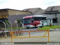 Viação Serro renova com ônibus Busscar