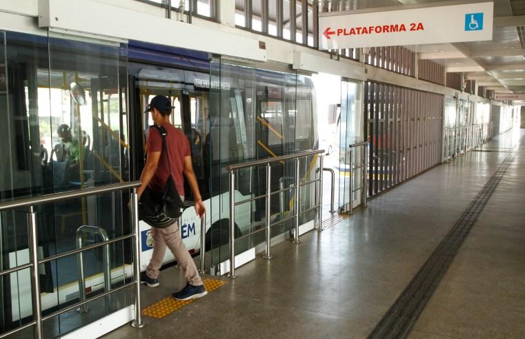 Belém: Novas linhas de ônibus de Outeiro integram o terminal Maracacuera