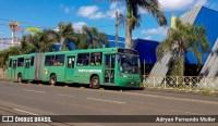 PR: Tarifa de ônibus em Ponta Grossa volta ser cobrada R$ 4,30 a partir desta sexta-feira 22