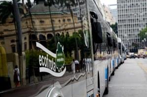 São Paulo passa a ter a maior frota de ônibus 100 % elétricos do país