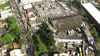 Rodoviários da empresa Transunião fazem paralisação na Zona Leste de São Paulo. Veja as linhas afetadas