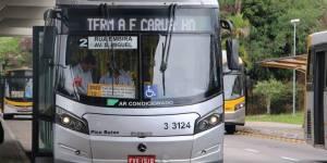 São Paulo: Ônibus circularão com 41% da frota no feriado da Consciência Negra diz SPTrans