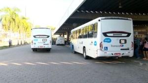 Grande Vitória contará com 37 ônibus extras para o Enem deste domingo