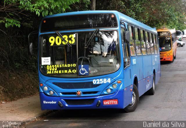 BHTrans faz operação de trânsito e transporte para jogo América X São Bento