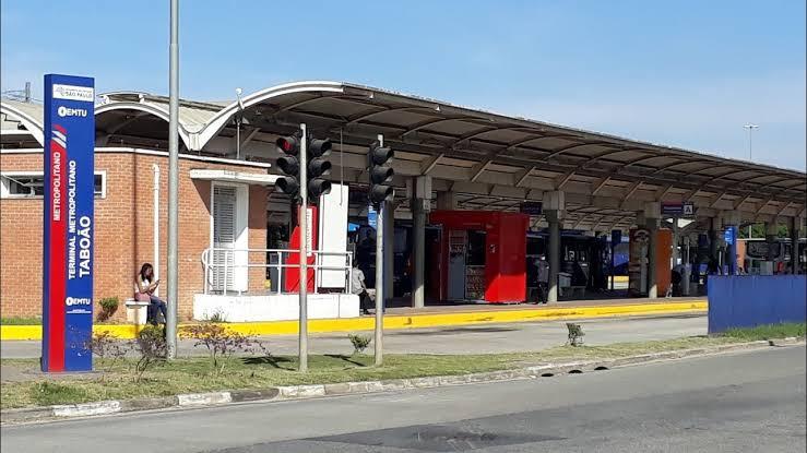 SP: Terminal Taboão, em Guarulhos, recebe ação de prevenção do câncer de próstata no encerramento do Novembro Azul