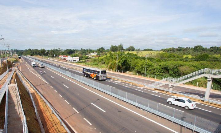 Rodovias paulistas terão mensagens sobre a campanha Novembro Azul