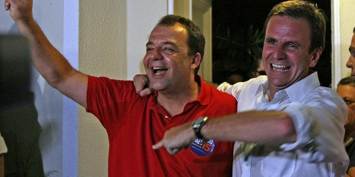 Rio: Ex-prefeito Eduardo Paes é alvo de irregularidades na licitação de linhas de ônibus