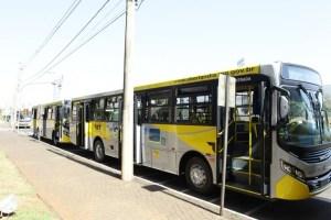 Uberlândia: Ônibus extras são disponibilizados para atender inscritos no Enem