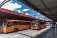 PR: Comec realiza alterações em linhas que atendem o município de Colombo