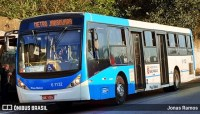 São Paulo: Linhas de ônibus sofrem desvios nesta manhã devido ocorrência policial na Zona Sul