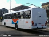 Dois ônibus são assaltados na Zona Leste de Natal neste sábado