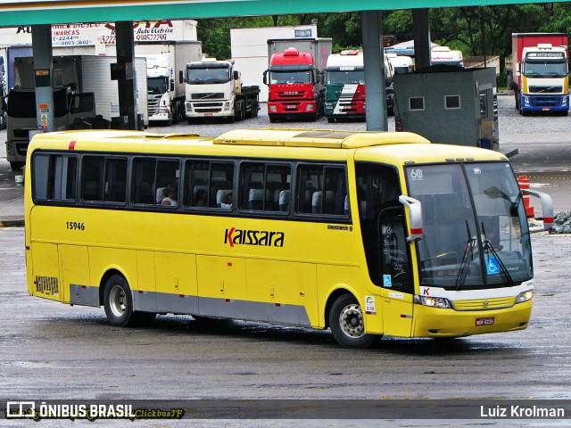 Viação Itapemirim e Kaissara seguem sendo alvo de reclamações de passageiros antes do Natal