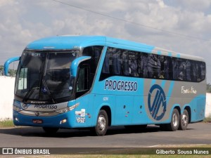 PE: Auto Viação Progresso segue alvo de reclamação após ônibus ser retido na PRF
