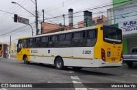 Tarifa de ônibus de São Paulo deve aumentar para R$ 4,40