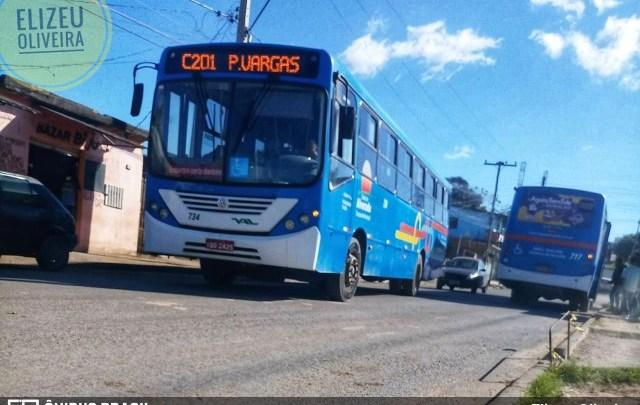 RS: Termina a paralisação de rodoviários da Viação Alvorada