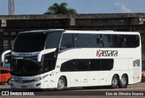 Grupo Itapemirim reforça frota de ônibus para temporada de fim de ano