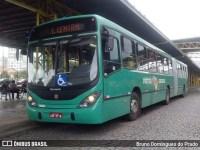 PR: Tarifa de ônibus de Ponta Grossa volta aumentar após decisão judicial