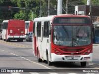 Prefeito de Manaus afirma que cidade terá novas empresas de ônibus e 600 coletivos novos