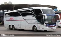 JBL Turismo escala Comil HD Volvo para linha internacional neste fim de ano