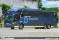 Expresso Brasileiro renova com Paradiso New G7 1350