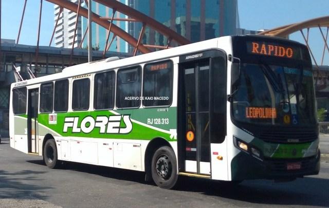 Operação Lava Jato divulga lista de empresa de ônibus ligadas a FETRASPOR no esquema de corrupção no Rio de Janeiro