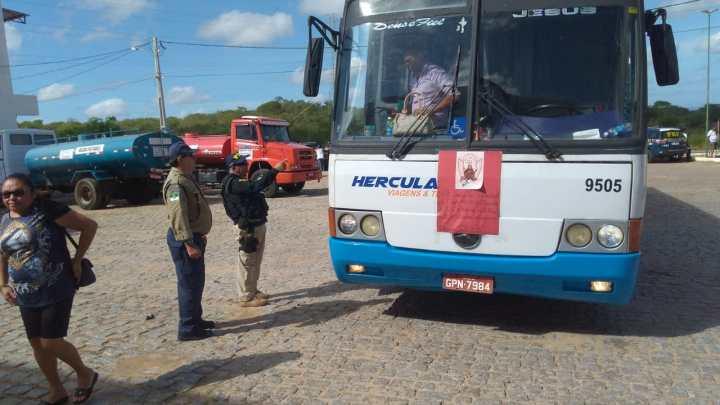 DER-RN intensificará fiscalização em transportes intermunicipais