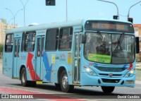 Fortaleza contará com 108 ônibus extras e mais de 1,3 mil agentes de segurança para o Réveillon