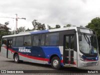 RJ: Transporte Machado devolve ônibus a Neobus e carro surge em Pinheiral