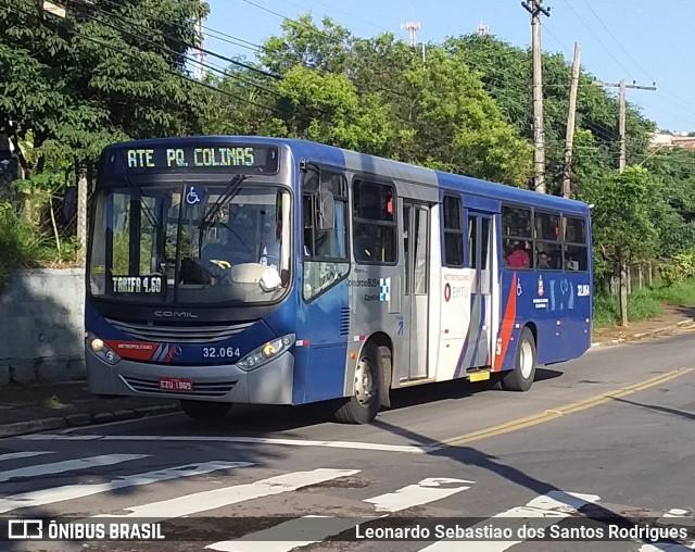 SP: Obras do BRT Campinas altera linhas de ônibus da EMTU