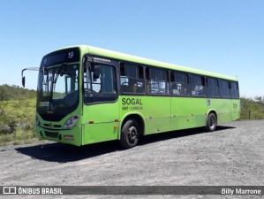 RS: Canoas pode ter paralisação de ônibus a pedido de sindicato dos rodoviários