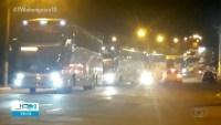 TO: Rodoviária de Gurupi segue com movimento intenso de ônibus