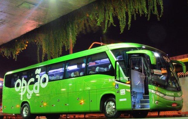 PR: Opção Turismo deve assumir o fretamento da Volkswagen em São José dos Pinhais