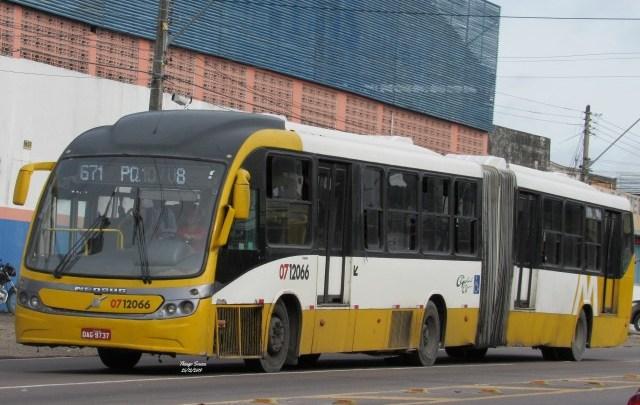 Manuas terá reforço nas linhas de ônibus para a festa de réveillon